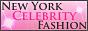 NY Celebrity Fashion